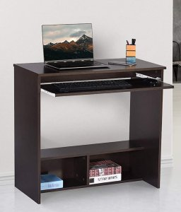Deckup Bonton Computer Desk for Gaming and Home