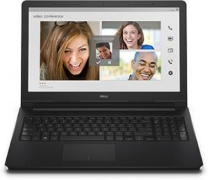 top laptops with graphics card under 40000 in India - Dell Inspiron 3558