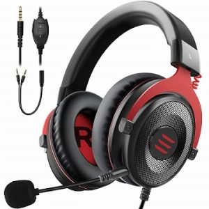 EKSA E900 Wired Headphones