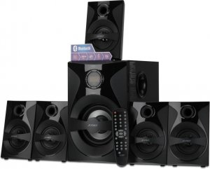 Best 5 1 Home Theater System under Rs 10,000 in India (2019)
