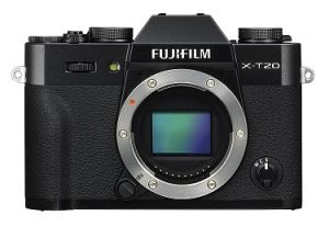 Fujifilm X-T20 Mirrorless DSLR Camera