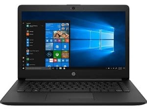 HP 15s du2069TU  15.6-inch Full HD Laptop