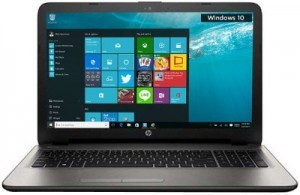 top laptops under 40000 in India - HP-15-AF103AX