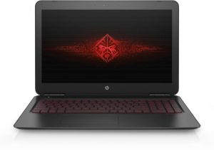 Best gaming laptop under 75000 in India with graphic card - HP 15-ax248TX