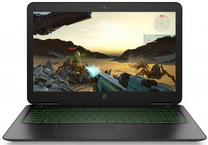 Best laptop under 70000 for gaming - HP 15-bc504TX