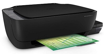 HP 410 All-in-One inktank printer