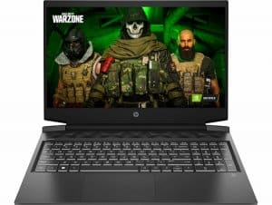 HP Pavilion Gaming 10th Gen