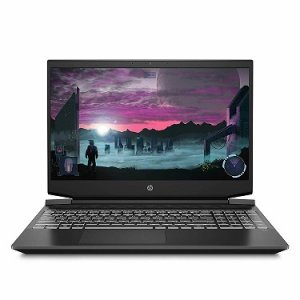 HP Pavilion 15-ec1024AX  15.6-inch Full HD Gaming Laptop