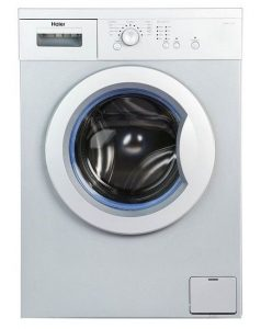 best automatic front loading washing machine under 20000 in India - HW60-1010AS