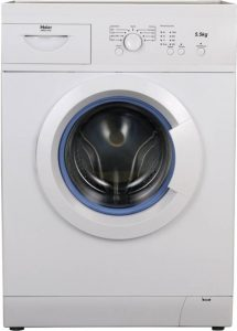 best automatic washing machine under 20000 - Haier HW55-1010ME