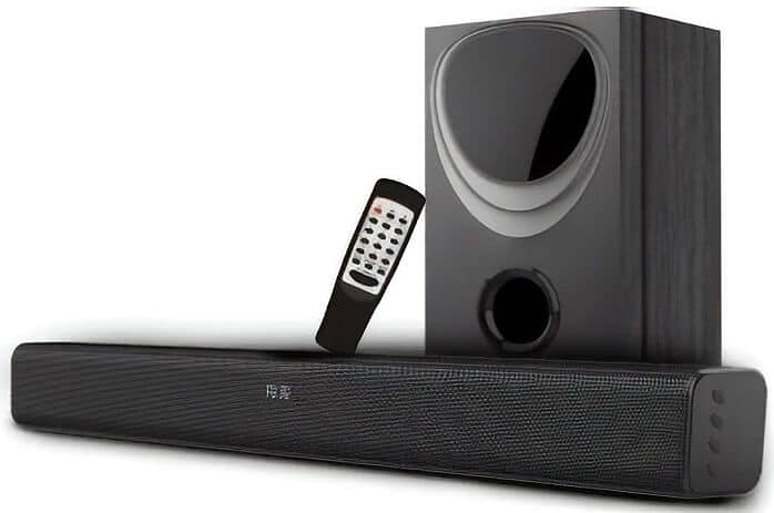 Instaplay INSTA500BT Soundbar