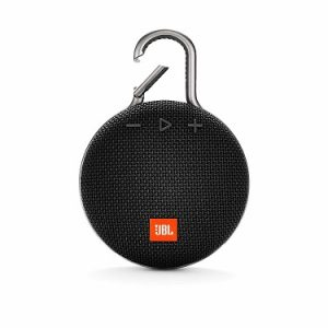 JBL Clip 3 Ultra Bluetooth Speaker