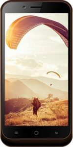 best phones under 5000 rs -  Karbonn Aura 4G