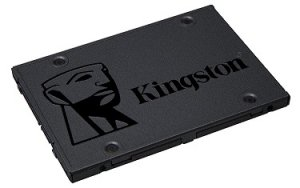 Kingston A400 internal SSD