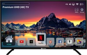 Kodak 55UHDXSMART 4K LED TV