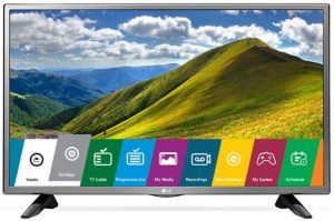 best tv under 20000 - LG 32LJ523D