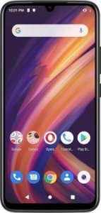 Best phone under 8000 - Lenovo A6 Note