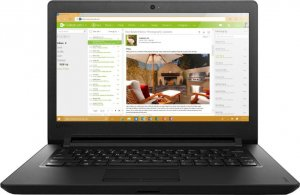 Best laptops under 20000 rs - lenovo-ideapad-100