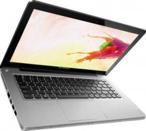 10 best laptops under Rs 40000 in India - Lenovo Ideapad 310