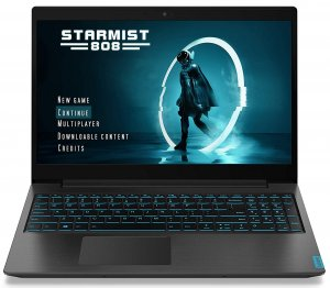 Best laptop under 70000 for gaming - Lenovo Ideapad L340