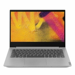 Lenovo Ideapad S340  14-inch Full HD Laptop
