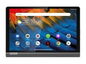 Lenovo Yoga Smart 10.1-inch Full HD Tablet (4GB,64GB)