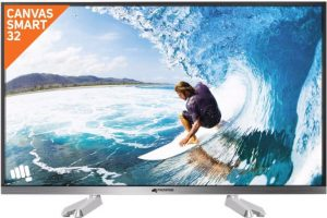 best tv under 20000 - Micromax 32CanvasS2