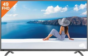 best 50 inch tv - Micromax 50R2493FHD LED TV
