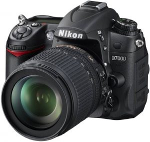 Best dslr under 50000 in India - Nikon D7000