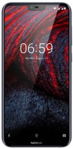 best phone under 12000 - Nokia 6.1 Plus
