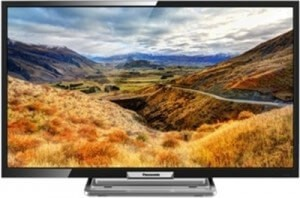 best 32 inch led tvs in India - Panasonic 32C470DX