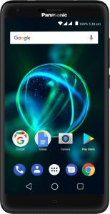 best phones under 10000 rs in India - Panasonic P55 Max