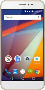 best phones under 7000 rs in India - Panasonic P85