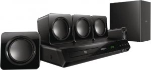 Best 5.1 home theater under 20000 rs - Philips HTD3509/94
