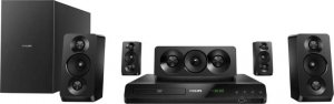 Best 5.1 home theater under 20000 rs - Philips HTD5520/94