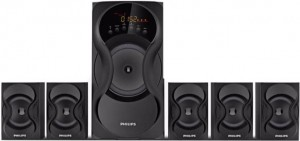 Philips IN-SPA5161F