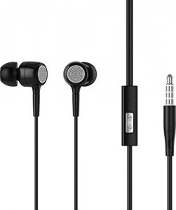 Philips SHE1515BK Earphones