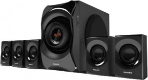 Best 5.1 home theater under 20000 rs - Philips SPA8000B