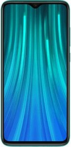 Best phone under 20000 - Redmi Note 8 Pro