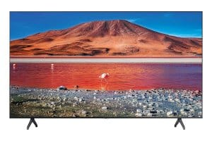 Samsung 55 inches 4K UHD Certified Android Smart QLED TV