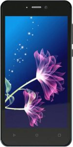 best phones under 6000 in India - Sansui Horizon 2