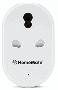 HomeMate® WiFi Heavy Duty Smart Plug Socket