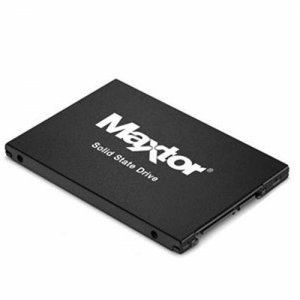 Seagate Maxtor internal SSD