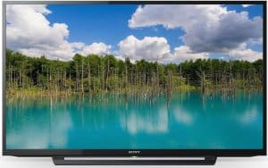 Sony Bravia FHD Smart Android LED TV