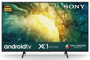 Sony Bravia 4K UHD Smart Certified Android LED TV