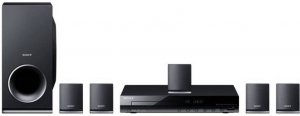 Best 5.1 home theater under 20000 rs - Sony DAV-TZ145