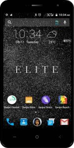 best smartphone under 5000 rs - Swipe ELITE