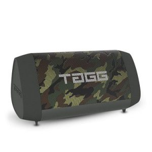 TAGG Sonic Angle Bluetooth Speaker