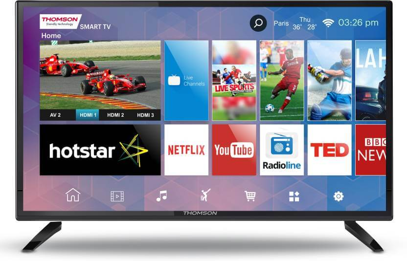 fb5cffcdcb3 Top Smart TVs under Rs 15