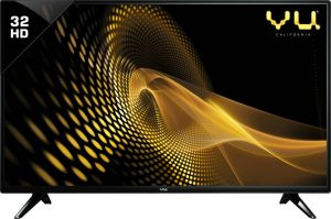 best 32 inch tv - Vu 32D6545